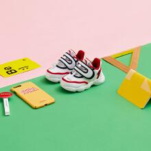 男女同款婴童鞋休闲鞋运动鞋2019秋冬款