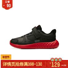 男女同款鞋男女同款中大童鞋跑鞋运动鞋2019秋冬款