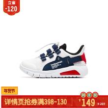 男女同款小童鞋休闲鞋运动鞋2019秋冬款