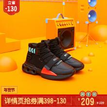 男女同款鞋中中大童休闲鞋运动鞋2019秋冬款