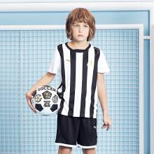 儿童足球比赛套