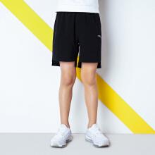 儿童夏装男秋冬新款青少年短裤梭织五分裤运动裤