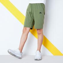 童装儿童短裤男童秋冬新款学生中大小童棉质运动五分裤
