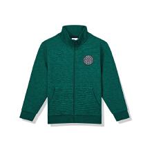儿童外套男秋冬新款舒适保暖儿童针织外套