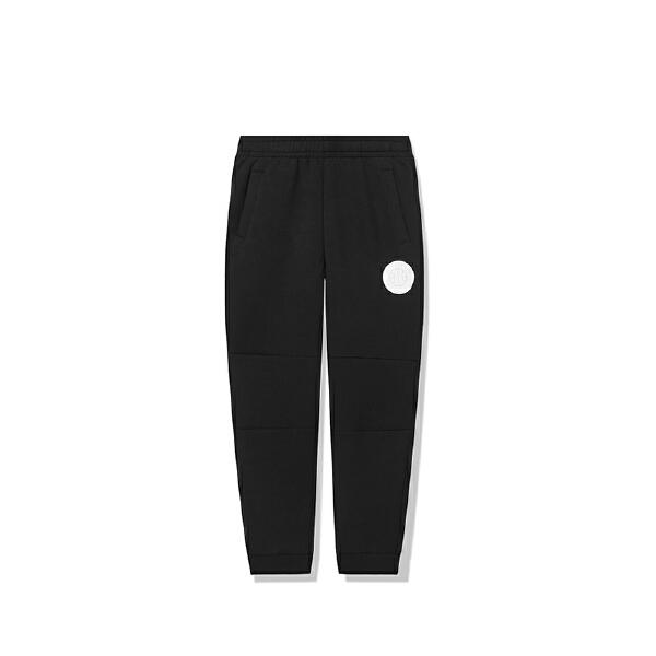 针织运动长裤-A35831742