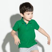 男服男小童服polo衫2019春夏款