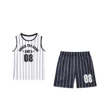 男服男小童服篮球套2019春夏款
