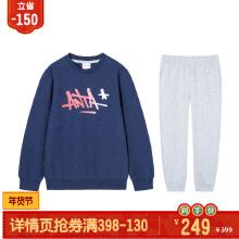 STASH联名男服男中大童服套装(春秋)2019秋冬款