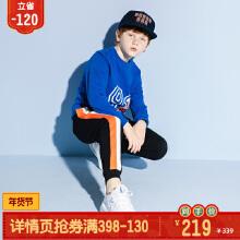 男服男中大童服套装(春秋)2019秋冬款