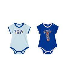 安踏儿童2019新款夏季婴童连衣装(两件套)