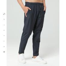 antaplus运动长裤舒适休闲男裤长裤2019春季新款