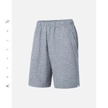 antaplus男运动短裤跑步裤2019春季新款