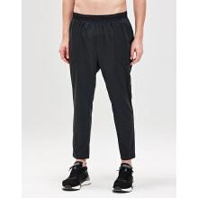 antaplus2019年新款男子梭织休闲长裤