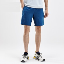 antaplus男子2019夏季梭织运动跑步短裤