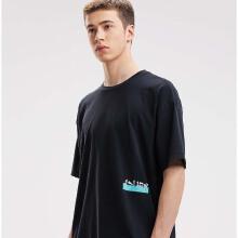 antaplus男子2019夏季新款宽松T恤