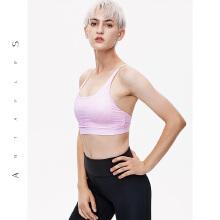 antaplus女运动BRA带胸垫背心瑜伽训练2019春季新款