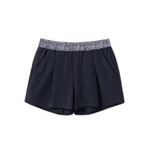 antaplus官方旗舰店女子运动短裤女裤弹力轻薄运动裤2019夏季新款