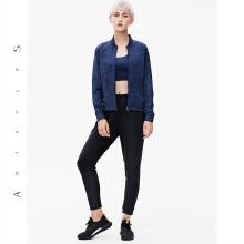 antaplus运动上衣女子外套休闲时尚运动上衣修身2019春季新款