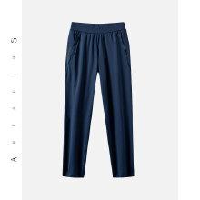 antaplus女运动裤休闲时尚运动长裤2019春季新款