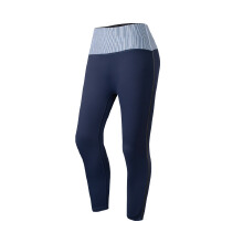 antaplus官方旗舰店女健身裤瑜伽裤紧身裤七分裤高腰舒适2019新款