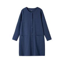 antaplus官方旗舰店女装外套 薄款女时尚梭织防风外套2019年新款