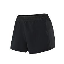 antaplus女子2019夏季学生跑步健身短裤