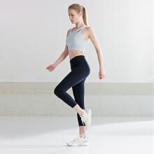 antaplus女子2019新款夏季健身运动瑜伽八分裤